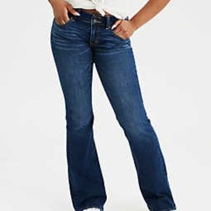 American Eagle Outfitters Jeans - AMERICAN EAGLE Artist Jeans Size 6